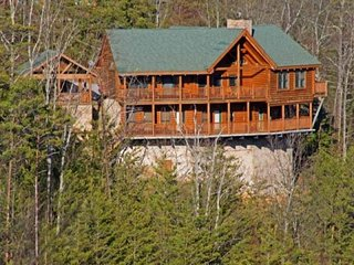 Spirit Wind - Gatlinburg vacation rentals