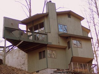 Woods Child - Gatlinburg vacation rentals