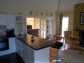 Beautiful 6 bedroom House in Ballyvaughan - Ballyvaughan vacation rentals