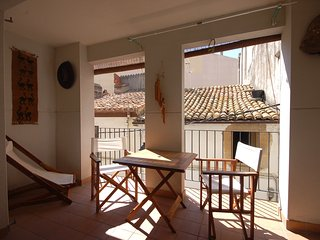 CENTRIC TERRACE APARTMENT in TOSSA - Tossa de Mar vacation rentals