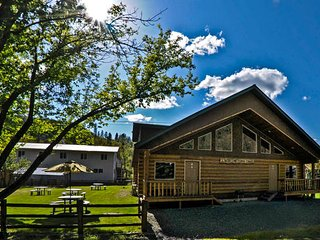 2 bedroom Lodge with Internet Access in Stites - Stites vacation rentals