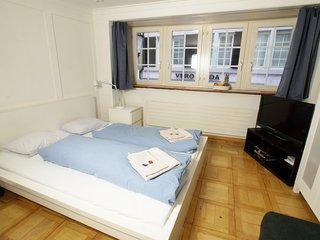 ZH Niederdorf I - HITrental Apartment Zurich - Zurich vacation rentals