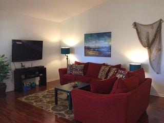 Beautiful 2bedrs/2baths, 5min from the beach, with pool - Clearwater vacation rentals