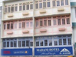 Madani Hotel Cameron Highlands (Brinchang) - Mardhiah - Brinchang vacation rentals