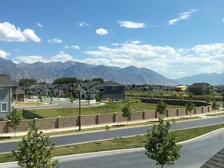 Nice Bed and Breakfast with Internet Access and A/C - Orem vacation rentals