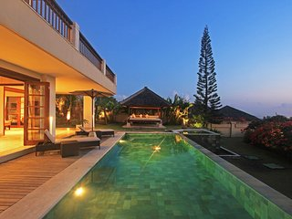 3 Bedroom Amazing Ocean View - Jimbaran vacation rentals