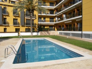 Cozy L'Estartit Apartment rental with Shared Outdoor Pool - L'Estartit vacation rentals
