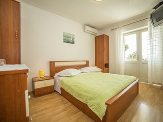 TH03416 Apartments Medić / One bedroom A3 - Omis vacation rentals
