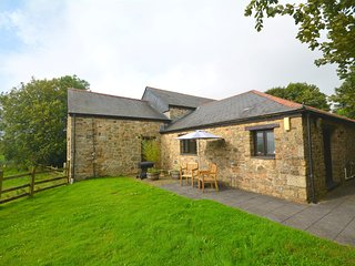 1 bedroom House with Internet Access in Boconnoc - Boconnoc vacation rentals