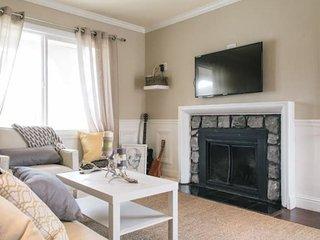 Cozy Urban Style 3 Bedroom House in Center of San Francisco Bay Area - Hayward vacation rentals