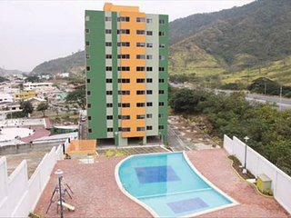 Luxury apartment in Safe buildging CEIBOS - Guayaquil vacation rentals