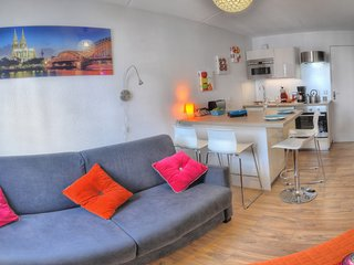 Nice Studio with Internet Access and Wireless Internet - Chambery vacation rentals