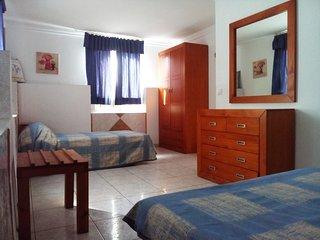 APPARTAMENTO 3 HABITACIONES  SANTA CATALINA - Las Palmas de Gran Canaria vacation rentals
