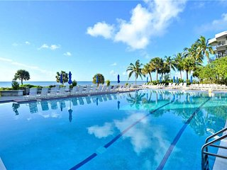Bright 2 bedroom Condo in Key West with Internet Access - Key West vacation rentals