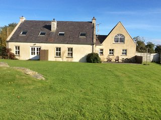 Perfect 6 bedroom House in Dundrum - Dundrum vacation rentals