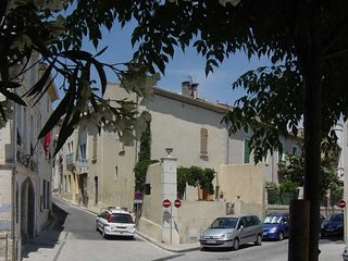 House in Portirangues, beach holidays France, sleeps 6-9 - Portiragnes vacation rentals