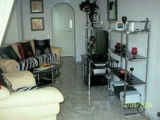 2 Bed Apartment In Play Albir - Albir vacation rentals