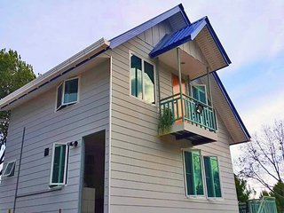 T Paradise - Kundasang, Mesilau, Ranau - Kundasang vacation rentals