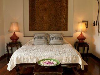 Balinese Suite at Lana Thai Villa - Mae Rim vacation rentals