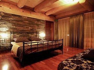 Wooden Paradise Chalet - Bad Kleinkirchheim vacation rentals