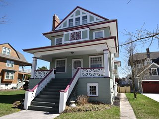 1204 New York Avenue 95912 - Cape May vacation rentals