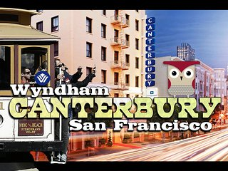 Wyndham Canterbury ツ 1BR Equipped Condo! - San Francisco vacation rentals
