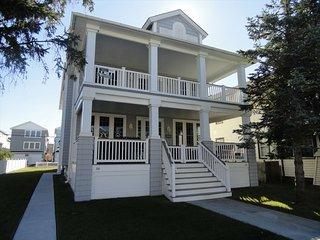 331 Ocean Avenue 2nd Floor 112349 - Ocean City vacation rentals