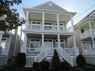 1113 Wesley Avenue 1st Floor 112271 - Ocean City vacation rentals
