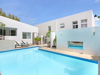 Saints Villa | Camps Bay Villa With Pool & Views | Sleeps 13 - Camps Bay vacation rentals