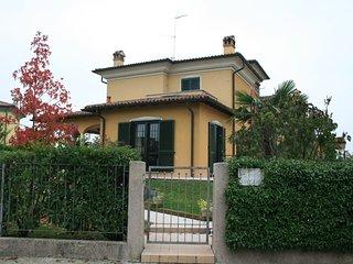 Appartamento in villa colline Oltrepò - Montebello della Battaglia vacation rentals