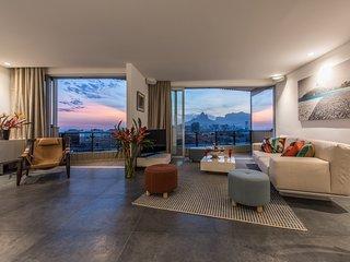 W01.57 - 3 Suite Luxury Penthouse Ipanema - World vacation rentals