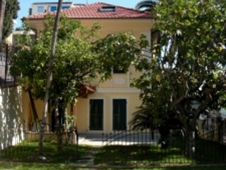 SANREMO exclusive apartment in Villa - San Remo vacation rentals