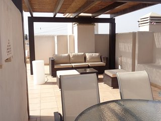 Lovely 2 bedroom San Javier Condo with A/C - San Javier vacation rentals