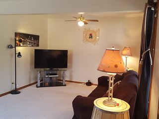 Nice House with Internet Access and A/C - River Grove vacation rentals