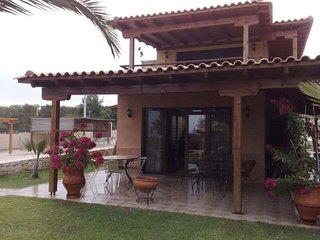 Beautiful Villa with Internet Access and A/C - Afitos vacation rentals