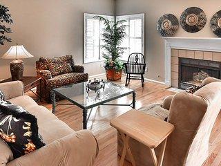 Bright 4 bedroom House in Alpharetta - Alpharetta vacation rentals