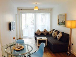 Cozy one bedroom flat near holyrood park - Dalmeny vacation rentals