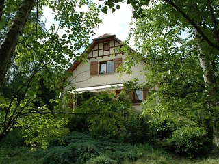 Chambres et table d'hôte du Chant des Sources - Wangenbourg vacation rentals