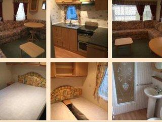 Golden Sands Ingoldmells- - 6 berth Elite caravan hire - Ingoldmells vacation rentals