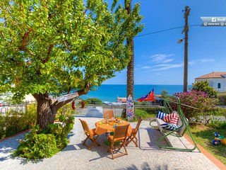 ☼ Ideal for Families and Friends vacations☼ Breathtaking Views ☼ WiFi☼10sleeps - Gaeta vacation rentals