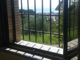 Affittasi casa vacanza indipendente con vista mare - Montauro vacation rentals