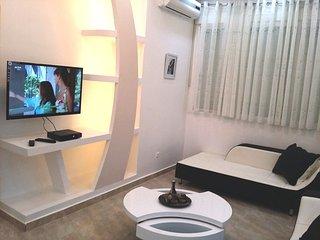 2 bedroom Apartment with Internet Access in Oran - Oran vacation rentals