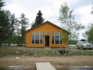 Vacation Home Rental on Big Sand Lake - Park Rapids vacation rentals