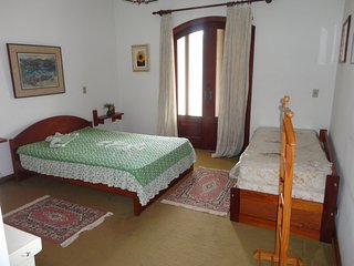 Romantic 1 bedroom House in Atibaia with Internet Access - Atibaia vacation rentals