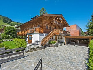 Cozy Kitzbühel Villa rental with Internet Access - Kitzbühel vacation rentals