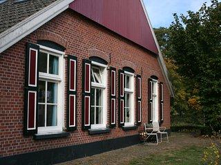 Bed&Kitchen Huusken op de kamp - Aalten vacation rentals