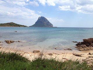 Bilocale 300 mt spiaggia Costa Dorata - Loiri Porto San Paolo vacation rentals