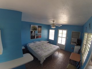 Perfect Studio with Internet Access and A/C - Isla de Vieques vacation rentals