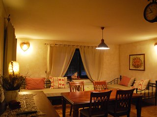 Holiday House Trata - Apt 1 - Terrace (95 m2) - Kranjska Gora vacation rentals