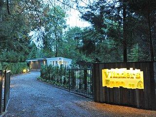 Luxe relaxen in het bos met sauna! Vlinders Enzo... - Hechtel-Eksel vacation rentals